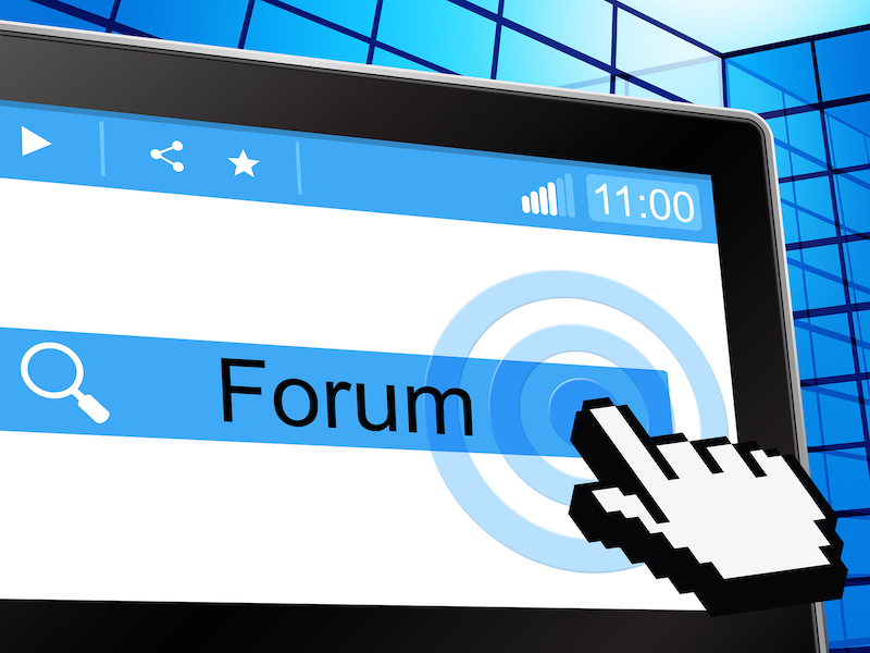 Forum Posting for SEO: Yes or No and WHY? | Local Site Submit